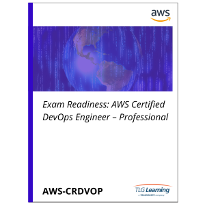 Exam Readiness: AWS Certified DevOps Engineer - Professional