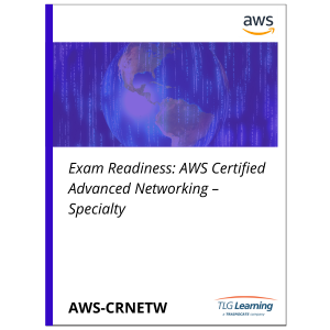 Exam Readiness: AWS Certified Advanced Networking - Specialty