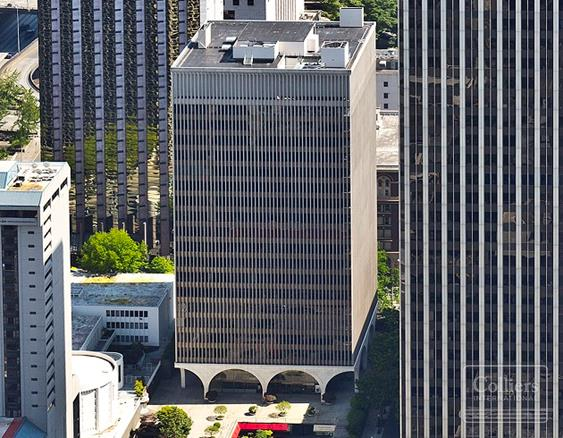 IBM Building 1200 5th Ave