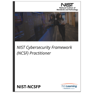 NIST Cybersecurity Framework (NCSF) Practitioner