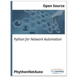 Python for Network Automation