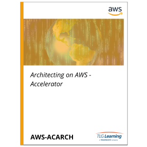 Architecting on AWS - Accelerator