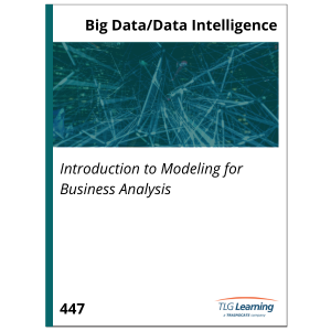 Introduction to Modeling for Business Analysis
