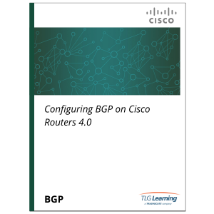 Cisco - BGP - Configuring BGP on Cisco Routers 4.0