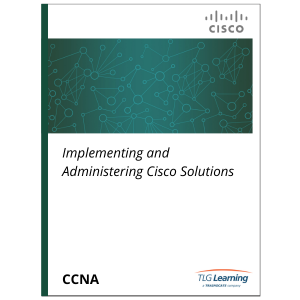 Cisco - CCNA - Implementing and Administering Cisco Solutions