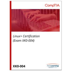 Linux+ Certification (Exam XK0-004)