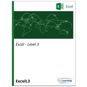 Excel - Level 3