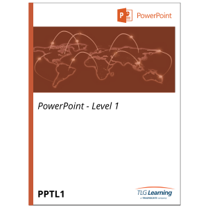 PowerPoint - Level 1 (Private)
