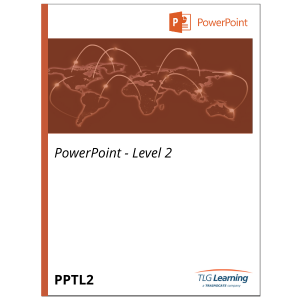 PowerPoint - Level 2 (Private)