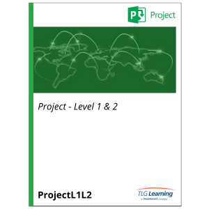 Project - Level 1 & 2 (Private)