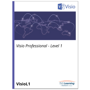 Visio Professional - Level 1