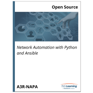 Network Automation with Python and Ansible