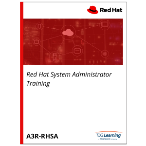Red Hat System Administrator Training