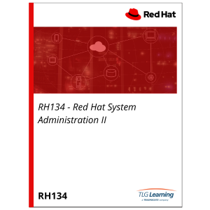 RH134 - Red Hat System Administration II