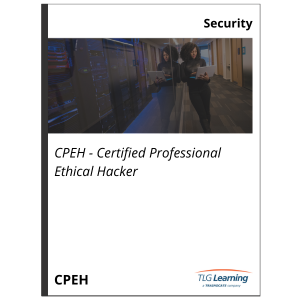 CPEH - Certified Professional Ethical Hacker