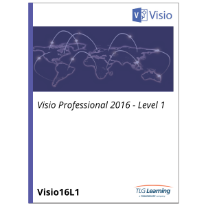 Visio Professional 2016 - Part 1