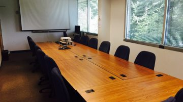 Bellevue Conference Room
