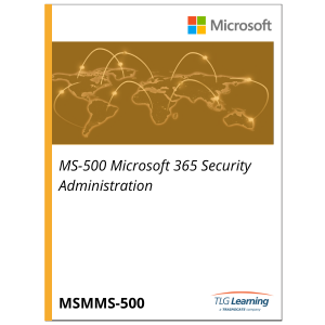 MS-500 - Microsoft 365 Security Administration