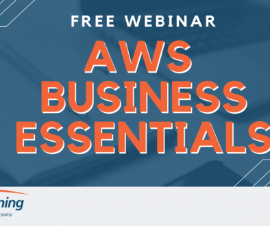 Free Workshop For AWS Business Essentials