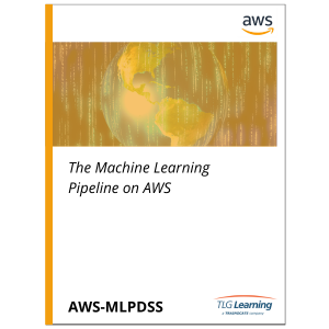 The Machine Learning Pipeline on AWS
