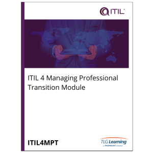 ITIL® 4 Managing Professional Transition Module