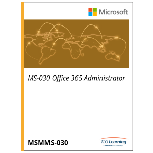 MS-030 Office 365 Administrator