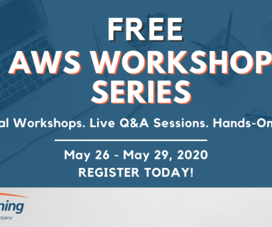 AWS Workshop Series (1)