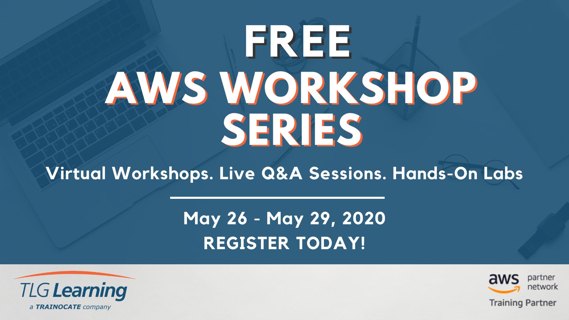 AWS Workshop Series (1)