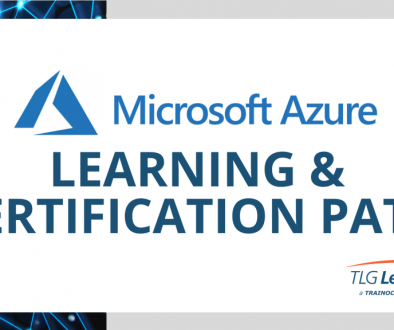TLG Learning Azure Learning Path