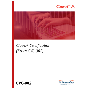 Cloud+ Certification (Exam CV0-002)