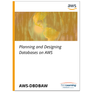 Planning and Designing Databases on AWS