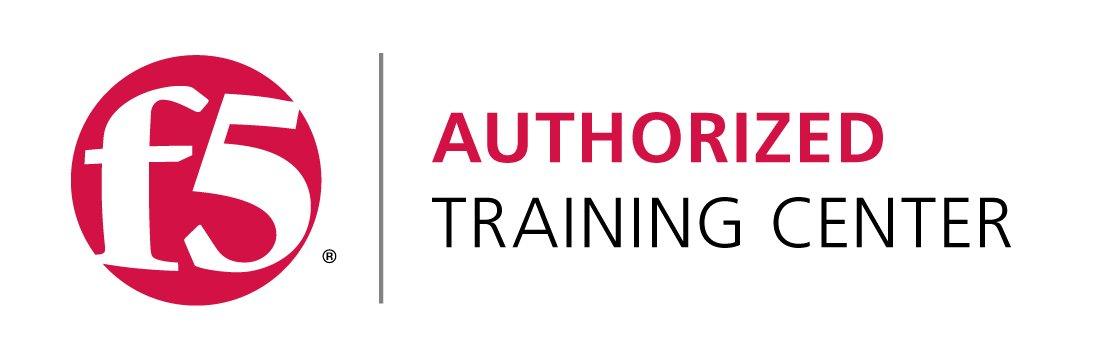 F5 Authorized Training Logo
