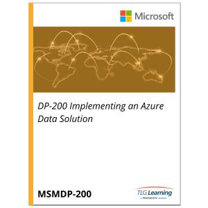 DP-200 Implementing an Azure Data Solution