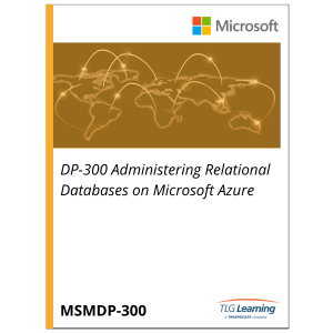 DP-300 Administering Relational Databases on Microsoft Azure