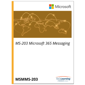 MS-203 Microsoft 365 Messaging