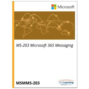 MS-203 Microsoft 365 Messaging