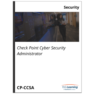 Check Point Cyber Security Administrator