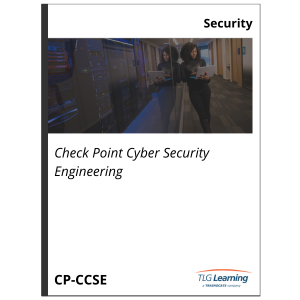 Check Point Cyber Security Engineering