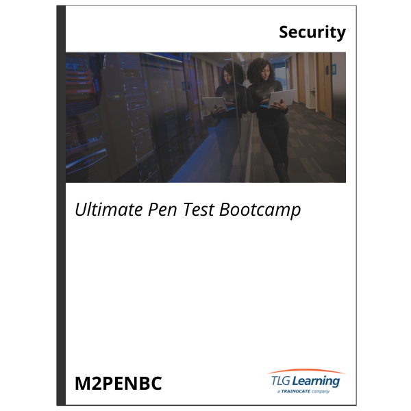 Ultimate Cybersecurity Bootcamp