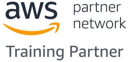 AWS APN Training Logo