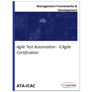 Agile Test Automation - ICAgile Certification