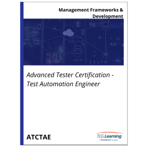 Advanced Tester Certification - Test Automation Engineer