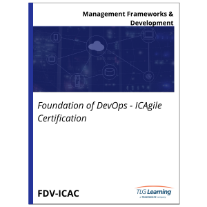 Foundations of DevOps - ICAgile Certification