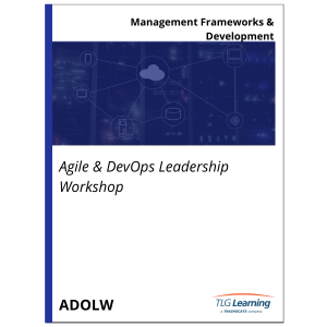 Agile & DevOps Leadership Workshop