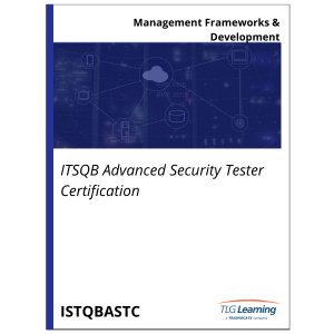 ISTQB® Advanced Security Tester Certification