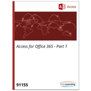 Access for Office 365 - Part 1