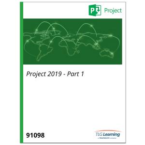 Project 2019 - Part 1