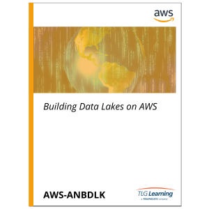 Building Data Lakes on AWS
