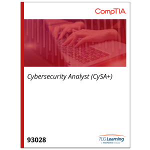 Cybersecurity Analyst (CySA+)