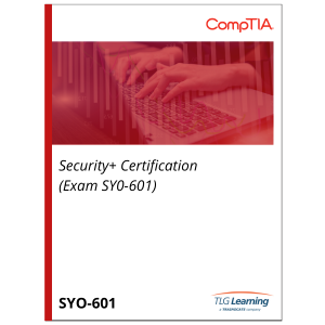Security+ Certification (Exam SYO-601)